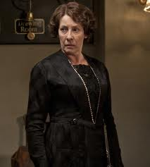 Mrs. Hughes