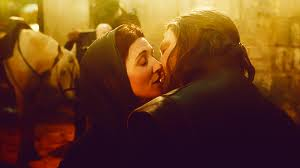 catelyn and ned