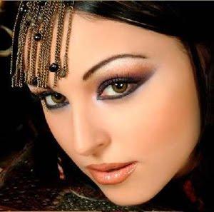 Arabic women foto 74