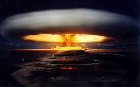 bomb nuclear