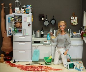 kill husband