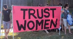 trust-women