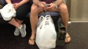 bag guy