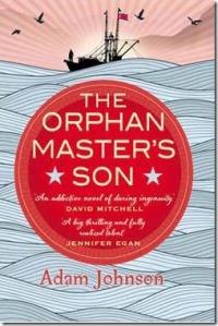 orphan master