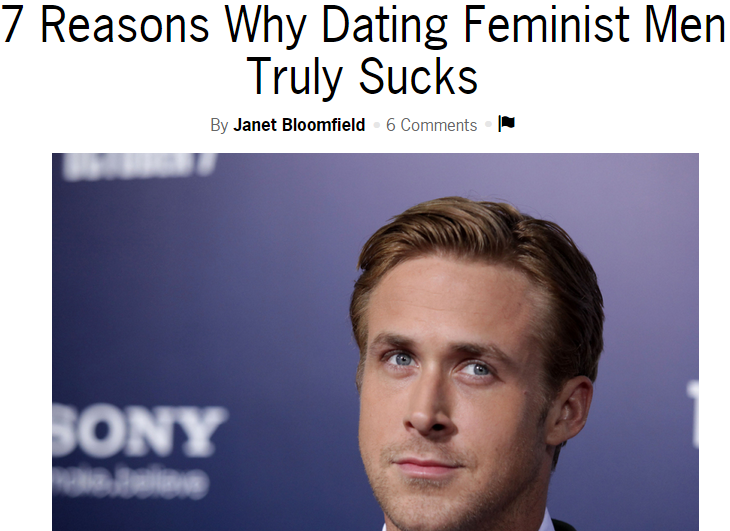 6 Dating Tips For Every Feminist