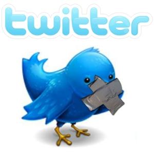 Twitter-censor