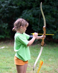 young-archer-girl