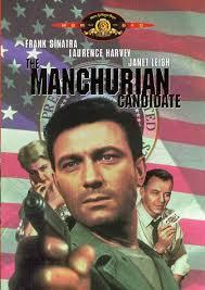 manchurian